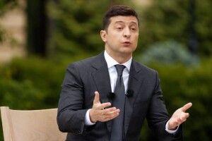 Не довго музика лунала: Зеленський просить скасувати обмеження зарплат чиновників