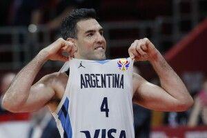 У фіналі Чемпіонату світу з бакетболу зіграють збірні Іспанії та Аргентини