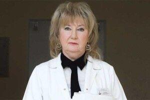 На коронавірус захворіла директор Луцької міської клінічної лікарні