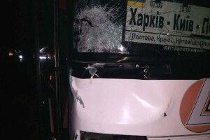 На Рівненщині пішохід загинув під колесами рейсового автобуса