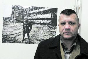 Кіборг Рахман 4рази заходив упекло— Донецький аеропорт
