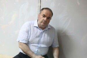 Організатора «вбивства» журналіста Аркадія Бабченка випустили із в'язниці за рішенням суду