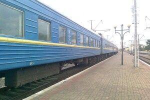 У Луцьку знову зупинятимуться поїзди