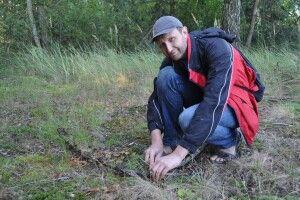 У Нацпарку «Прип'ять-Стохід» працювали грибознавці (фото)
