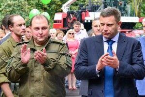 У Калмикії вдруге протестували проти призначення бойовика «ДНР» мером столиці
