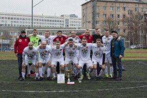 Відбувся фінал кубку міста Луцька з футболу – 2019
