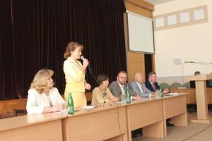 У Луцьку зібралися на семінар методисти іноземних мов