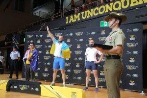 Українці на «Іграх Нескорених» вже мають три медалі
