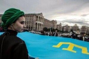 Україна сьогодні вшановує жертв депортації кримських татар