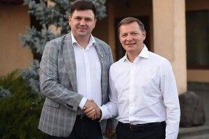 Волинянин у списку  Радикальної партії Олега Ляшка