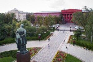Читири українських виші потрапили в рейтинг найпрестижніших університетів світу