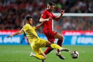 УЄФА відхилив апеляцію Португалії та Люксембургу і ще раз визнав правомірною натуралізацію Україною Жуніора Мораєса