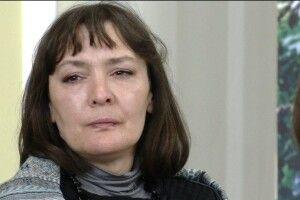 У Рівному привітали жінок, чиї рідні загинули на Сході України