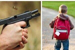 У 5-річного хлопчика стріляли на Київщині: підозрюваних поліцейських затримали, вони були п'яні