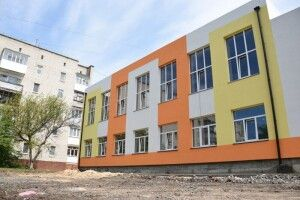 У Луцьку до серпня планують добудувати новий корпус музичної школи №3