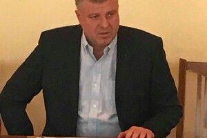 Новий очільник Волинської митниці провів першу нараду