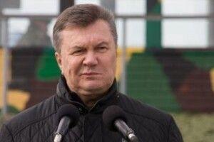 Янукович має наміри повернутися в Україну
