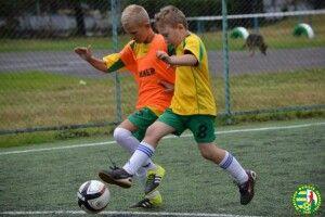 Турнір з дворового футболу пройде і в Луцьку