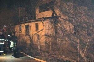 Рівненчанин підпалив хату, щоб не дісталася родичам