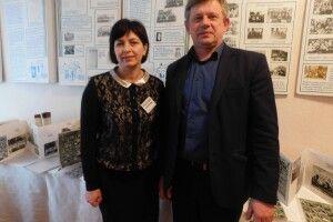 У Лобачівській школі облаштували музей історії села