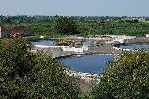 Очисні споруди КП «Луцькводоканал» реконструюють за понад 300 мільйонів гривень
