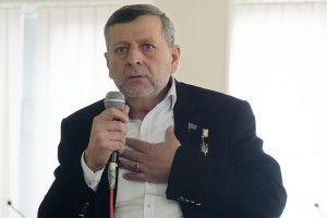 «Кримські татари підтримують  Петра Порошенка»