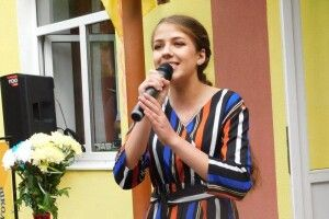 Музичні «оскари» поїхали до Горохова!