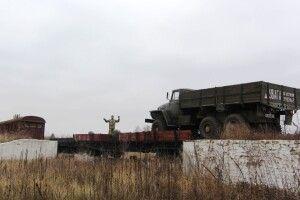 Військових водіїв на Рівненщині готують безплатно