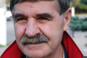 Справжній Василь Голобородько: україномовний митець із Луганщини, який відмовив КДБ