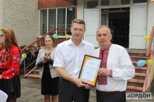 На Любомльщині за півмільйона відремонтують шкільний спортзал