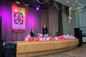 Мирон Маркевич поділився секретами успіху зі студентами СНУ (Фото)