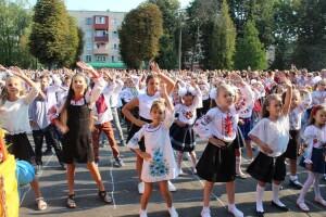 Тепер у Нововолинську три ліцеї