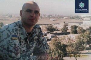 Старовижівчанин розповів про службу в Іраку
