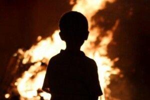 В окупованій Горлівці під час пожежі загинуло троє дошкільнят