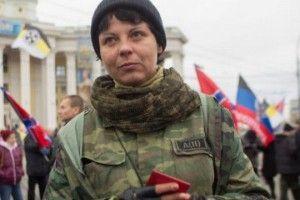 «Героїчна снайперка» бойовиків: «Мене принижували, опускали, давали наркоту…»