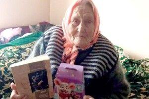 89-літня бабуся зі Львівщини прочитала за минулий рік 232 книги
