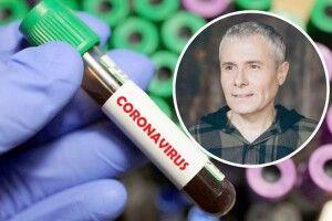 Відомий телеведучий шукав наСвітязі вугрі, азнайшов… коронавірус
