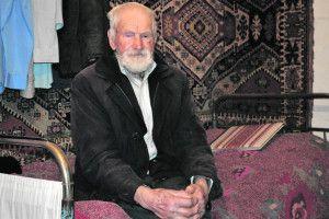«Я ще здужаю ідо Києва дістатися, щоб громаді допомогти»
