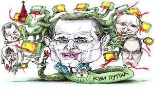 Зеленський завдає удару порупорах Кремля вУкраїні: коментарі