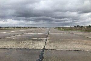 Оголосили тендер на реконструкцію аеропорту «Рівне»