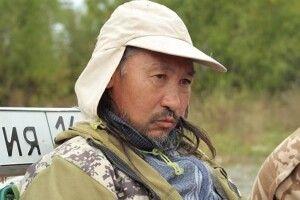Якутський шаман знову йде до Кремля виганяти Путіна