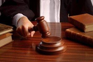 На Волині судили прикордонника, який отримав майже 2 тисячі доларів хабара