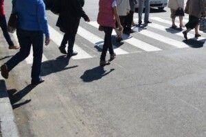 Селяни перекрили трасу,  бо не хочуть приєднуватися до міста