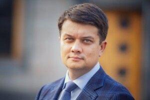 На вимогу Зеленського Разумков скликає позачергове засідання Верховної Ради: депутати зберуться 13 липня задля розгляду 13 питань