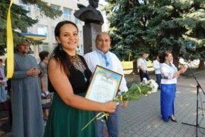 На День Незалежності у Горохові виступала «Душа Волині» (Фоторепортаж)