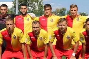 З Чемпіонату України знявся ще один футбольний клуб