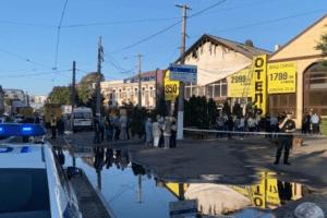 Кількість жертв пожежі в одеському готелі збільшилася до дев'яти