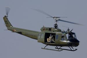 В Україні збиратимуть американські військові вертольоти
