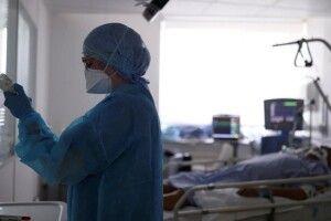 Шок: ще понад 22 тисячі українців захворіли на COVID-19, з них 436 - волиняни