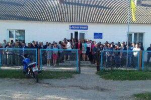 Школу вСтобихівці нарешті почнуть будувати